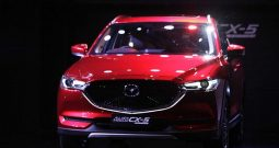 Mazda CX-5 Limited Edition