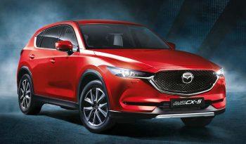 New Mazda CX-5 full