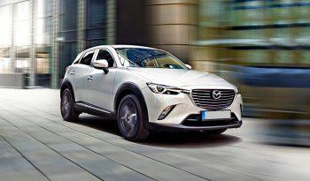 NEW Mazda CX3 full