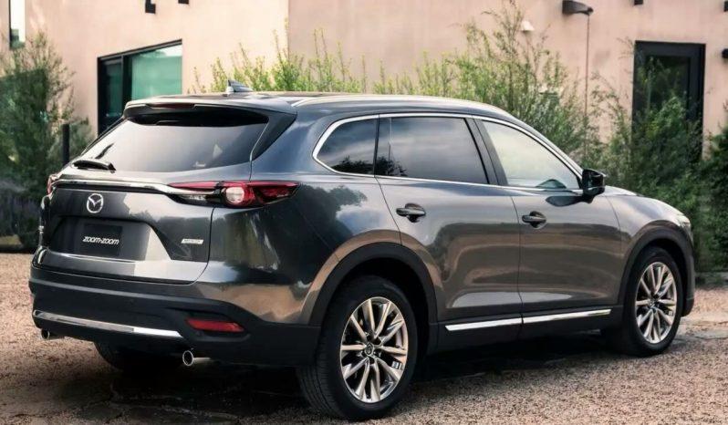 Mazda CX-9 full
