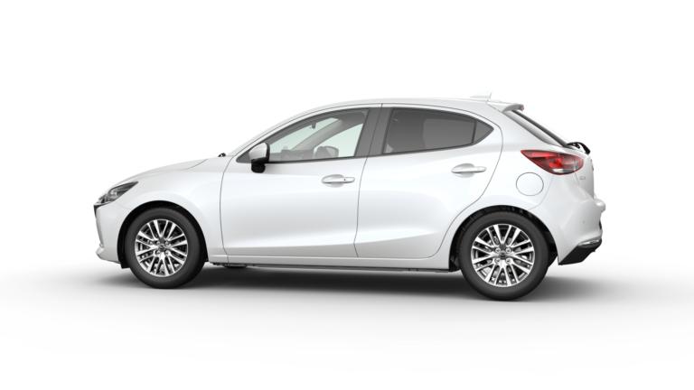 Mazda-2-Snow-Flake-White-Pearl-Mica