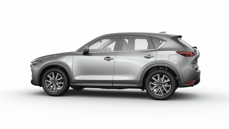 MazdaCX-5MachineGreyMetallic