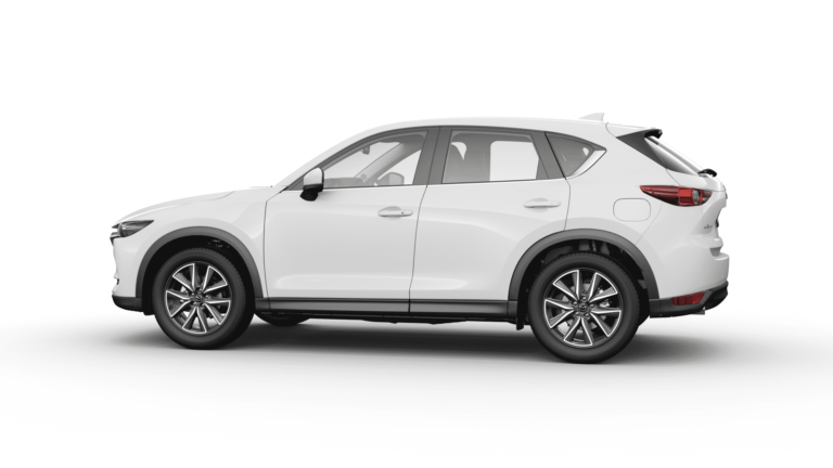MazdaCX-5SnowFlakeWhitePearlMica