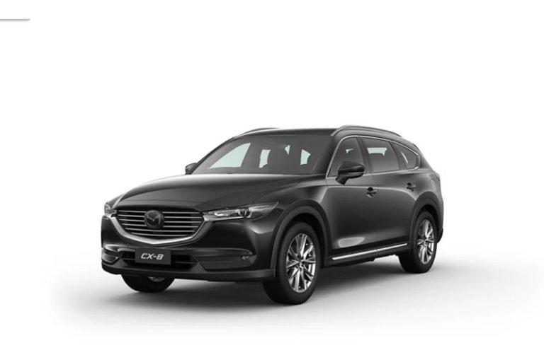 Mazda-CX-8-Jet-Black-Mica